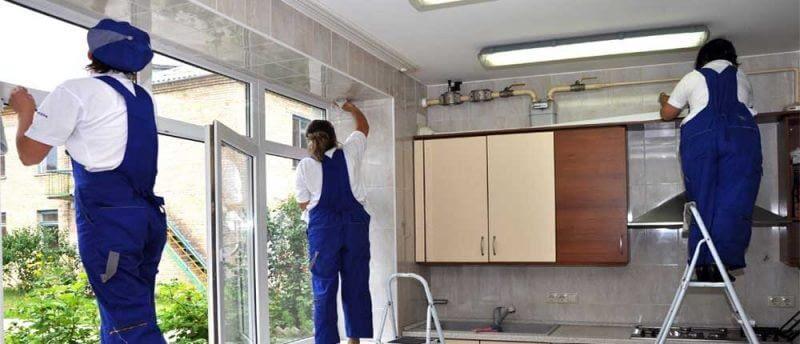 أفضل شركة تنظيف منازل بجازان